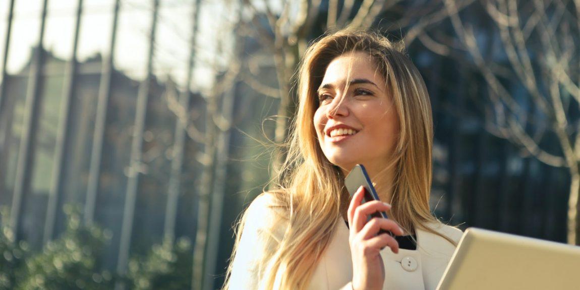 Women, power, social media: a digital revolution