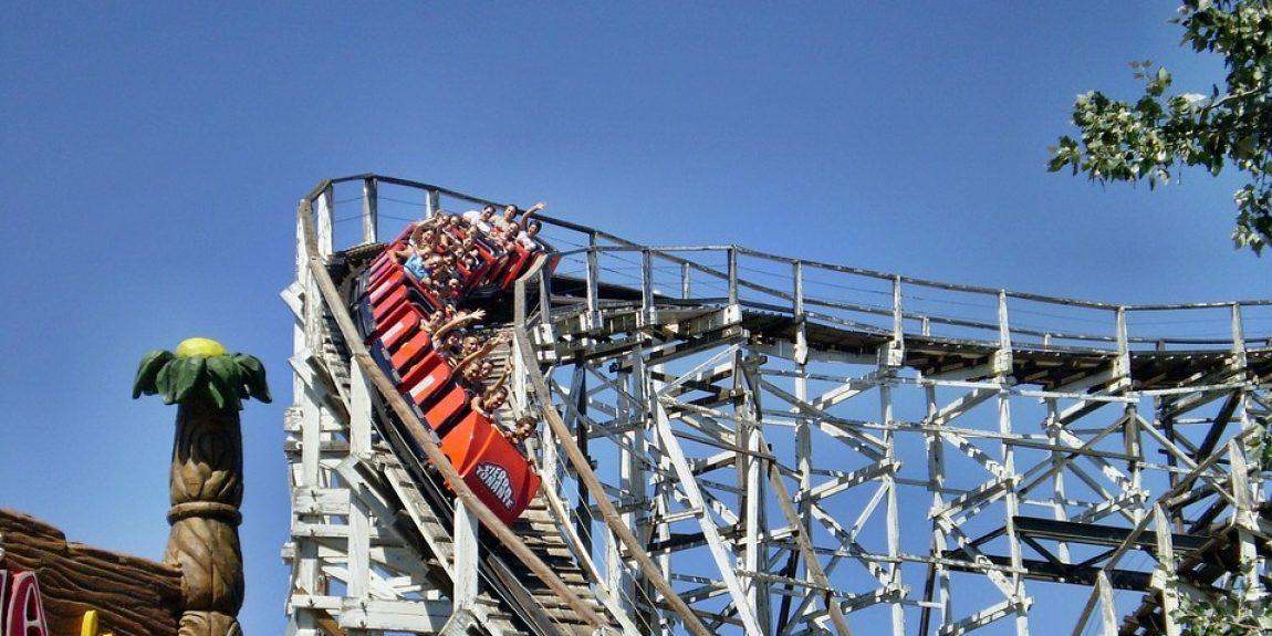 the rollercoaster of entrepreneurship - M&C