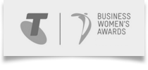 Telstra Businesswomen's Awards